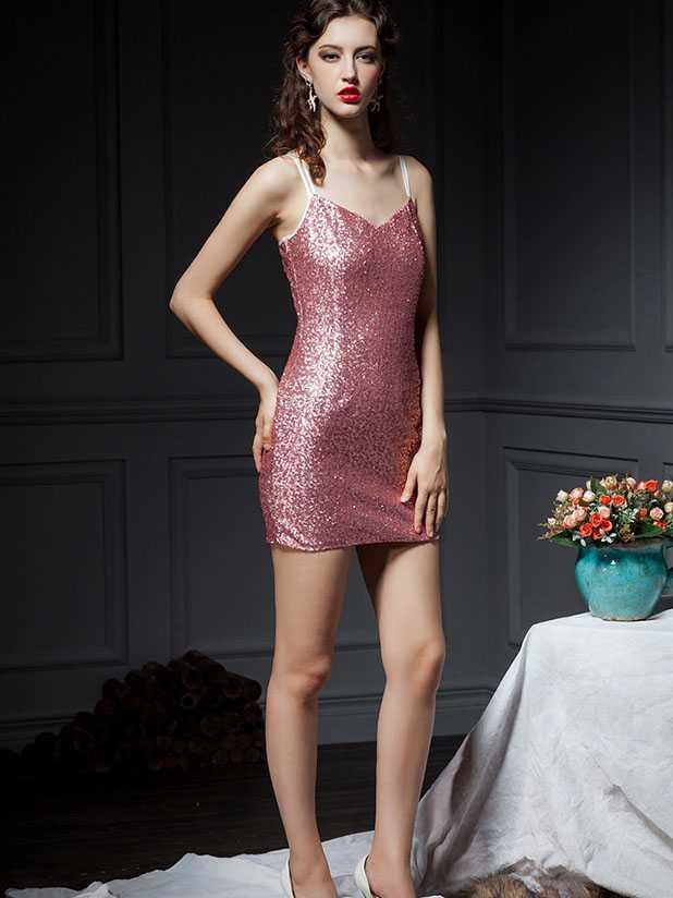 Customize mini bodycon flexible dresses small order