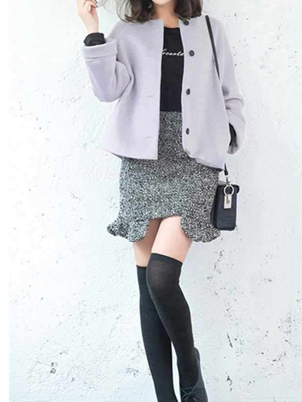 Home :: Products :: Womens Clothing Line :: Custorm womens short coat
