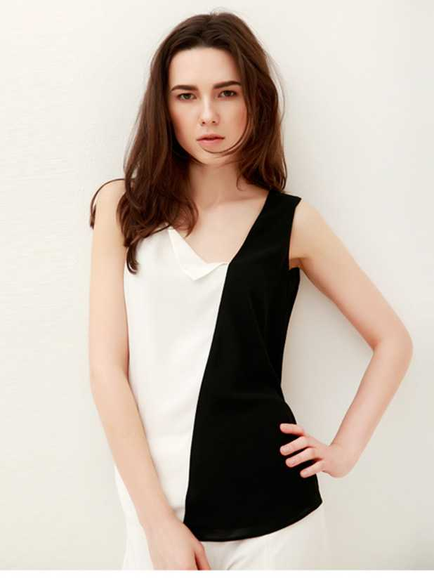 Home :: Products :: Womens Clothing Line :: Women sheer symmetrical
