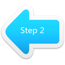 ordering proces step 2