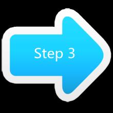 next step 3